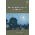 Phenomenology in France: A Philosophical and Theological Introduction