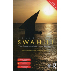 Colloquial Swahili: The Complete Course for Beginners (Colloquial Series (Book Only))