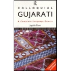 Colloquial Gujarati. A complete  language course