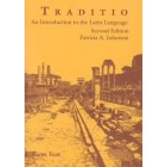 Traditio: an introduction to the latin language