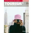Tourism 2 (Oxf. English for Careers) Student's Book