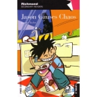 Jason Causes Chaos (Richmond Secondary Readers Level 1 with CD)