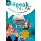 Speak Now: 4: Student Book