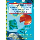 Jabones aromáticos con ingredientes naturales