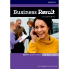 Business Result Starter. Student's Book with Online Practice 2nd Edition