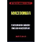 Hippocrene concise dictionary Macedonian.Macedonian-English, English-Macedonian