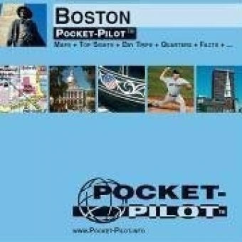 Boston (Pocket Pilot) inglés