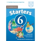 Starters 6 Student's Book