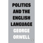 Politics and the English Language