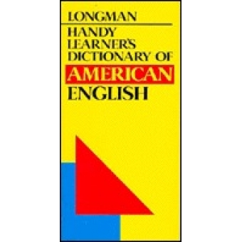 Handy learner's dictionary of American English