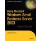 Using small business server 2003