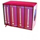 Charles Dickens 5-book boxed set