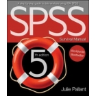 Spss Survival Manual (5th ed.)