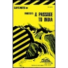 Cliff Notes- A Passage to India