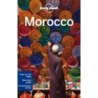 Marruecos/Morocco. Lonely Planet (inglés)