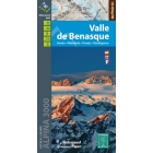 Valle de Benasque 1/30.000