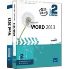 Word 2013. Pack 2 libros