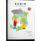 Rubio - The Art of Learning (11 years, advanced)