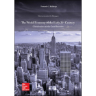The world economy of the early 21st century: Globalization and the reat recession