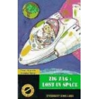 Zig zag: Lost in space. Level 2. Everest readers