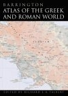 The Barrington Atlas of the Greek and Roman World: CD-Rom and map directory