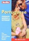 Portuguese phrase book and dictionary