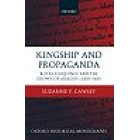 Kinship and propaganda: royal eloquence and the Crown of Aragon c.1200-1450