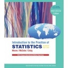 Introduction to the Practice of Statistics (International Edition)