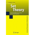 Set theory (Third Millenium edition, revised and expanded)