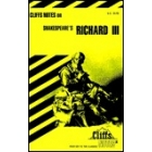 Richard III (Cliffs Notes)