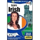 Talk Now : Aprenda Irlandés. Nivel elemental. CD-ROM