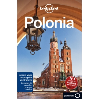 Polonia (Lonely Planet)