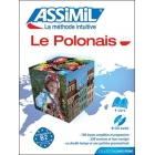 Assimil El Polaco (1 libro + 4 CD's)