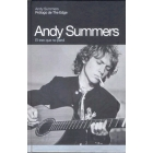 Andy Summers. El tren que no perdí