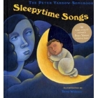 Sleepytime Songs + CD