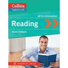 Collins English for Life: Reading A2 Pre-Intermediate