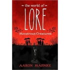 The World of Lore 1. Monstrous Creatures