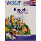 Engels. Con USB formato MP3. Con 4 CD-Audio (Senza sforzo)
