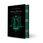 Harry Potter And The Prisoner Of Azkaban - Edición Slytherin