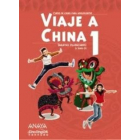 Viaje a China 1. Flashcards