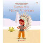 Little by little: My first readings in English #9 - Daniel the Native American