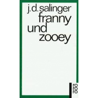franny and zooey franny essay Franny & zooey franny & zooey is the name behind juan julio peña and victoria linares,  a short stories collection for your school essay or a handbook for your.