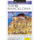 Barcelona Top 10 Eyewitness Travel (inglés)