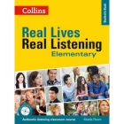 Elementary A2 - Student's Book (Real Lives, Real Listening)