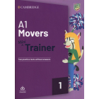 A1 Movers Mini Trainer with Answers and Audio Download