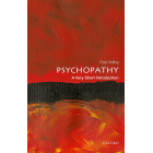 Psychopathy: A Very Short Introduction (Very Short Introductions)