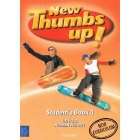 New Thumbs up!.Student's book 4