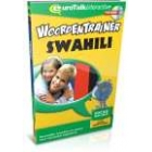 Vocabulary Builder Swahili CD-ROM