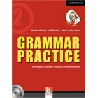 Grammar Practice 2 with CD-ROM: A Complete Grammar Workout for Teen Students