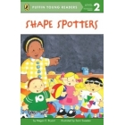 Puffin Young Readers Level 2: Shape Spotters